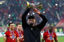 Solskjaer: Liverpool Era Klopp Belum Sehebat Manchester United