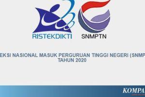 25 Jurusan dengan Passing Grade Tertinggi di SNMPTN 2019