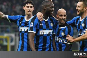 Link Live Streaming Lecce Vs Inter Milan, Kick-off Pukul 21.00 WIB         Dibaca 16.758 kali