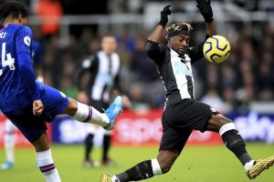 Hasil Liga Inggris: Chelsea Kalah dari Newcastle