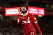 Van Dijk dan Salah Antar Liverpool Gasak Manchester United 2-0