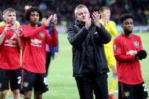 Solskjaer, Mourinho, dan Deja vu Liverpool-Manchester United