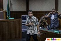 Romahurmuziy Divonis Dua Tahun Penjara