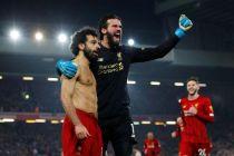 Alisson Becker, Alasan Liverpool Bisa Akhiri Puasa Gelar 30 Tahun