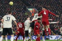 Pemain Emosi saat Lawan Liverpool, Manchester United Dihukum FA