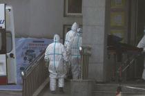Korban Meninggal Virus Corona Jadi 6 Orang, Nyaris 300 Terinfeksi