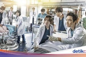 Chanyeol 'EXO' dan Punch Reuni untuk OST 'Dr. Romantic 2'