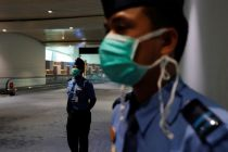 Liburan Tahun Baru Cina Terdampak Virus Corona