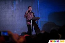 Menteri Sosial Juliari Batubara Sosialisasi Program Sembako