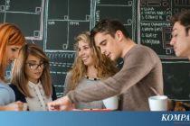 """4 Jurusan Kuliah """"Kekinian"""" dengan Prospek Karier Menjanjikan"""