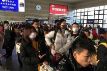 Virus Corona Misterius dari Cina Sudah Sampai Amerika