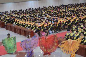 Mulai 2020 Universitas Terbuka Ikut SNMPTN