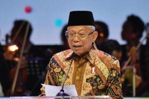 Ma'ruf Amin: Pemekaran Papua Tak Ubah MoratoriumDOB