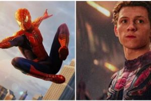 7 Potret aktor pemeran Spider-Man dari waktu ke waktu