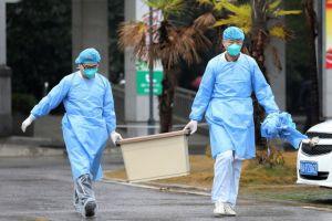 Mengenal Apa Itu Virus Corona yang Sedang Mewabah di Wuhan