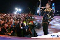 Didi Kempot Bakal Gelar Konser Eksklusif di Jakarta