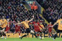 Prediksi Susunan Pemain Wolves vs Liverpool