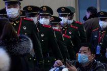 Virus Corona Misterius Kemungkinan Menular dari Ular di Wuhan