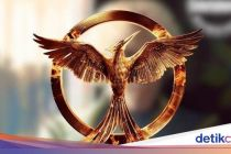 Prekuel Novel 'Hunger Games' soal Katniss Everdeen dan Presiden Snow