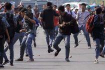 Begini Cara Polisi Redam Tawuran Pelajar di Jakarta Selatan