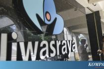 "Soal ""Fee"" Broker Fiktif Rp 54 Miliar Terkait Jiwasraya, Kejagung: Masih Dihitung BPK"