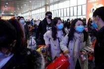 Virus Corona, 2 Maskapai Batalkan Penerbangan dari dan ke Wuhan