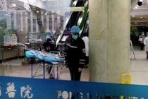 Diduga Asal-usul Virus Corona, Pasar Satwa Liar Wuhan Ditutup