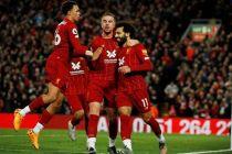 Hasil - Klasemen Liga Inggris Pekan 24: Wolves Vs Liverpool 1-2