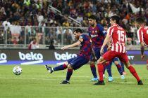 Jadwal Bola Sabtu Malam: Barcelona, Cheslea, Tottenham, Atalanta