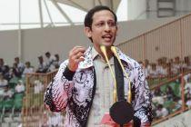 Rektor UI Nilai Kebijakan Nadiem Makarim Angin Segar bagi Kampus