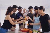 5 Fakta Menarik Perayaan Tahun Baru Cina