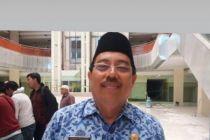 Usai Bersepeda Kepala Dinas Tata Ruang Kota Makassar Meninggal Dunia