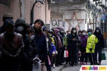Darurat Virus Corona, Pembeli Masker di China Membeludak