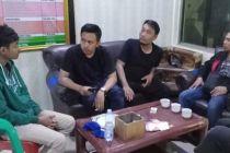 Viral Begal Warteg, Polisi Tangkap 1 Pelaku yang Kabur ke Sumsel
