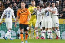 Chelsea Lolos ke Babak Kelima Piala FA Usai Kalahkan Hull City