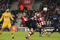 Tottenham Hotspur Imbang Lawan Southampton di Piala FA