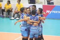 Hasil Proliga 2020: Jakarta Garuda Alami Kekalahan Kedua
