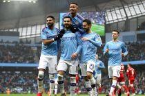 Babak Keempat Piala FA, Manchester City Lumat Fulham