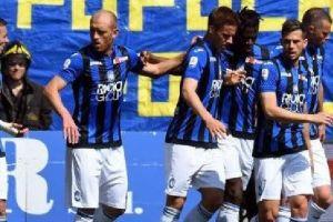 Hasil dan Klasemen Liga Italia: Torino Vs Atalanta 0-7