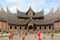 Imbas Virus Corona, Ratusan Turis Cina Batal ke Istana Pagaruyung