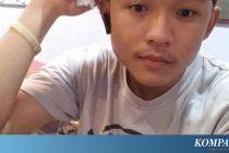 Kisah Thomas, Anak Petani Bikin Video Parodi Balap Motor: Dikomentari MotoGp, Serasa Mimpi