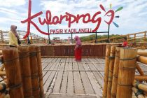 Pelaku Wisata Yogyakarta: Turis Cina Harus Disaring Ketat