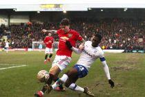 Manchester United Lolos ke Babak Kelima Piala FA Usai Cukur Tranmere