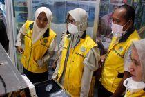 Dampak Virus Corona, Penerbangan Cina-Batam Dihentikan Sementara