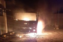 Pabrik Tabung Gas Terbakar di Bekasi, Tujuh Orang Alami Luka Bakar