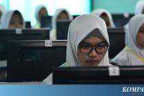 100 Hari Jokowi-Ma'ruf: Gebrakan Nadiem Makarim Hapus Ujian Nasional