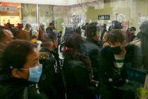 Mendikbud Nadiem Makarim ke Mahasiswa di Wuhan: Tidak Perlu Panik