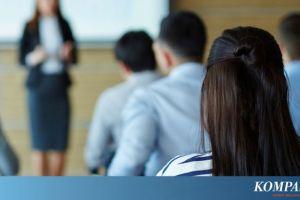 4 Alasan Jangan Pilih Prodi dengan Passing Grade Tinggi