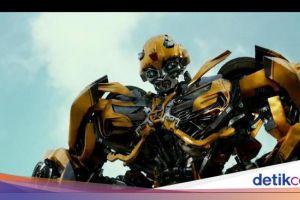 Reboot Terbaru Transformers Tengah Digarap