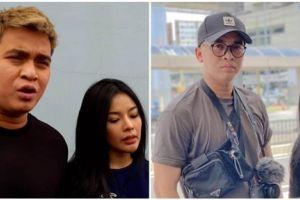 Liburan ke Bali, Billy Syahputra dan pacar diberhentikan polisi